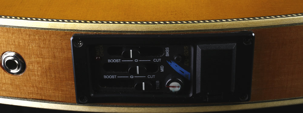 Traveller Standard Edition preamp